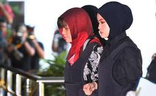 Malasia mantiene bajo arresto a una vietnamita por la muerte del hermano de Kim Jong-un