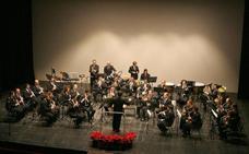 Concierto de la Banda Municipal, hoy