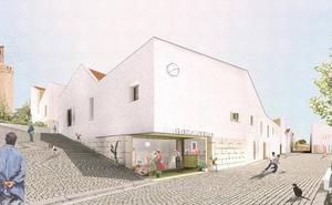Los arquitectos de los cuatro residenciales del Campillo estudiarán abrir los patios interiores al público
