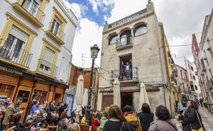 Los vecinos piden un consorcio específico para el Casco Antiguo de Badajoz