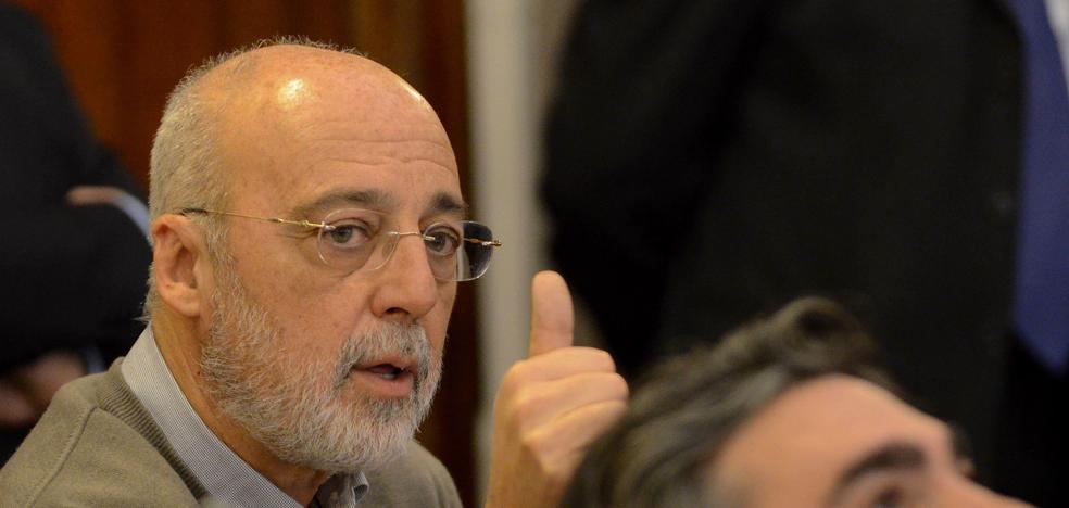 Archivado el expediente contra Cordero y otros siete miembros de Recuperar Badajoz