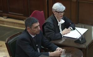 Trapero revela que los Mossos tuvieron un plan para detener a Puigdemont por si lo ordenaba el juez