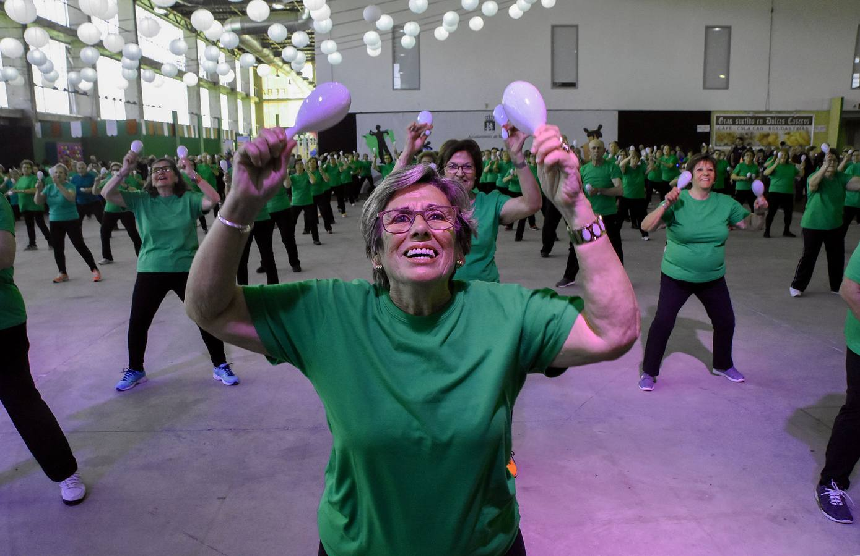 La XX Feria de los Mayores abre sus puertas en Badajoz