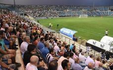 El Badajoz pone las entradas para el Trofeo Ibérico desde 5 euros