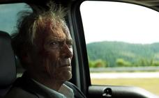 Clint Eastwood y Bertín Osborne