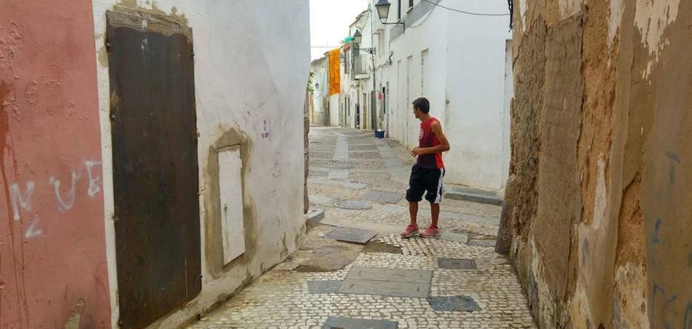 El Ayuntamiento de Badajoz colocará 40 cámaras en el Casco Antiguo y la Alcazaba