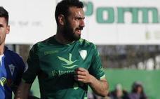 Javi Sánchez, jugador del Villanovense: «Mi paso por el Don Benito me sirvió para coger confianza»