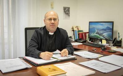 «Es doloroso, pero la Iglesia debe afrontar los abusos a menores para ser creíble»