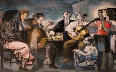 Segunda sesión de los 'Sábados flamencos' del Ateneo de Cáceres
