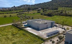 ISG promueve dos plantas fotovoltaicas en Casar de Cáceres