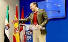 La peatonalización de la zona de los obispos en Cáceres se pone en marcha