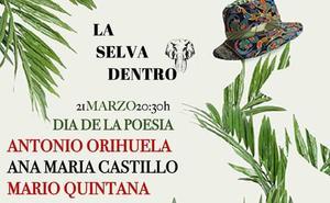 Día de la Poesía en La Selva Dentro