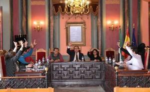 Criadores de la raza avileña-negra ibérica harán un cebadero para 500 chotos en Trujillo
