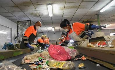 Extremadura se defiende de los plásticos