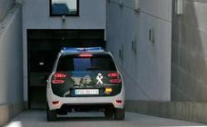 El juez envía a prisión al padre de los niños asesinados en Valencia