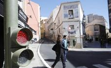 La reforma de Galarza obliga a cortar el acceso desde Parras y San Antón