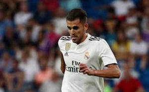 Ceballos: «Parece que la vuelta de Zidane ha funcionado»