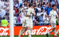 Los olvidados de Solari son los puñales de Zidane