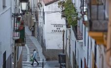 El cacereño barrio de Santiago pierde casi el 30 por ciento de su población en el último año