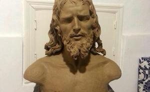 La imagen del Cristo del Perdón de Don Benito se bendecirá el 24 de marzo