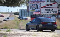 Puebla de Sancho Pérez reclama su territorio