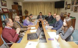 La Mesa de la Ingeniería de Extremadura echa a andar con 4.000 profesionales