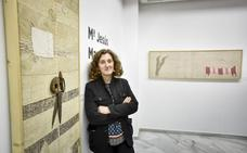 El arte contemporáneo extremeño pasa por la Sala Europa de Badajoz