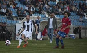 El Badajoz confía en soldar la coraza del Nuevo Vivero