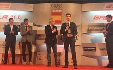 Álvaro Martín es elegido mejor atleta del año antes del asalto a su cuarto título