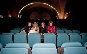 Gracia Querejeta inicia el rodaje de su nueva película, 'Invisibles', este lunes en Cáceres