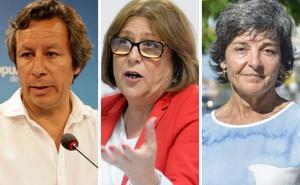 La moción y Cataluña acaparan una legislatura excepcional