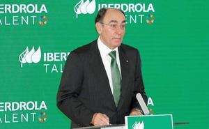 Iberdrola inicia el relevo de las nucleares con la mayor fotovoltaica europea en Extremadura