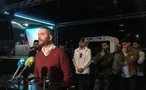 El empresario de la discoteca de Almendralejo asegura que el incidente comenzó en los baños