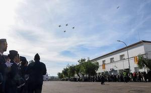 El Ejército del Aire incorpora este año dos drones de inteligencia en la base de Talavera