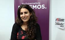 Podemos Extremadura llevará a la Fiscalía la contratación de personal en el sector público empresarial