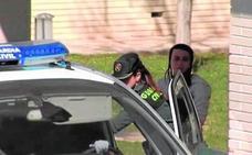Los padres de los niños asesinados en Valencia, incluidos en el programa de suicidios de la cárcel