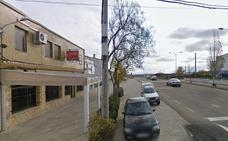 La Guardia civil detiene a tiros en Torrequemada a un supuesto delincuente