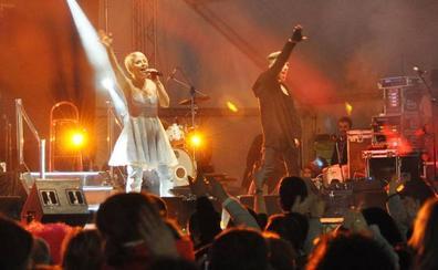 El ciclo 'Noches de Santa María' ofrecerá seis actuaciones gratuitas en Plasencia