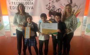 El colegio San José de Villanueva de la Serena, premiado por sus buenas prácticas educativas