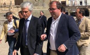 Casero no aclara si seguirá siendo candidato a alcalde de Trujillo