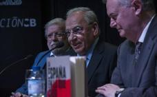 Alfonso Guerra cree que los partidos constitucionalistas deben apoyarse
