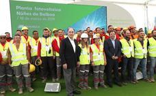 Iberdrola construirá en 3 años renovables que sumarán la misma potencia que Almaraz