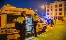 Bajan las denuncias por botellón y aumentan por fiestas en pisos en Badajoz