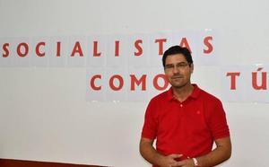 El socialista Ramón Díaz Farias aspira a su quinta legislatura como alcalde de la localidad