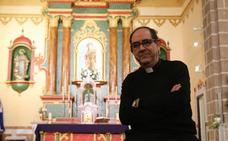 La capilla de la Adoración Perpetua de Mérida celebra su primer año con una Eucaristía