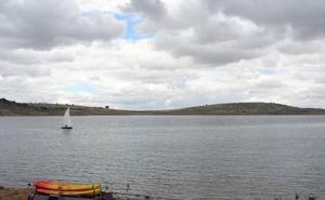 Zonas de Alange-Barros y Tentudía están en prealerta por escasez de agua