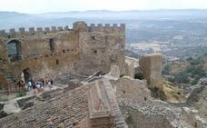 Montanchez estrenará el 29 de marzo un mirador celeste en su castillo almohade del s. XII