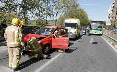 Extremadura es la segunda región con menos accidentes de tráfico laborales
