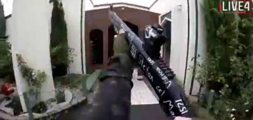 Nadie denunció el vídeo del ataque de Nueva Zelanda durante la transmisión en Facebook