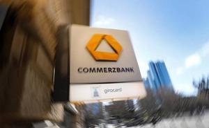 Los 'cinco sabios' alemanes muestran su rechazo a la fusión de Deutsche Bank y Commerzbank